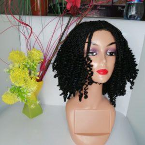 Summer Curls hair unit